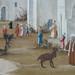 CARPACCIO Vittore,1514 - La Prédication de Saint Etienne à Jérusalem (Louvre) - Detail 084