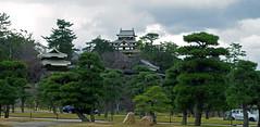 Matsue Castle 松江 島根 (Anaguma) Tags: japan chugoku shimane matsue castle