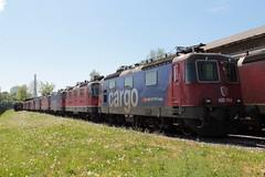 18_04_27 AusfFull (299) (chrchr_75) Tags: christoph hurni chriguhurni chriguhurnibluemailch chrchr april 2018 chrchr75 schweiz suisse switzerland svizzera suissa swiss albumbahnenderschweiz albumbahnenderschweiz20180106schweizer bahnen bahn eisenbahn train treno zug kantonaargau kanton aargau juna zoug trainen tog tren поезд lokomotive паровоз locomotora lok lokomotiv locomotief locomotiva locomotive railway rautatie chemin de fer ferrovia 鉄道 spoorweg железнодорожный centralstation ferroviaria