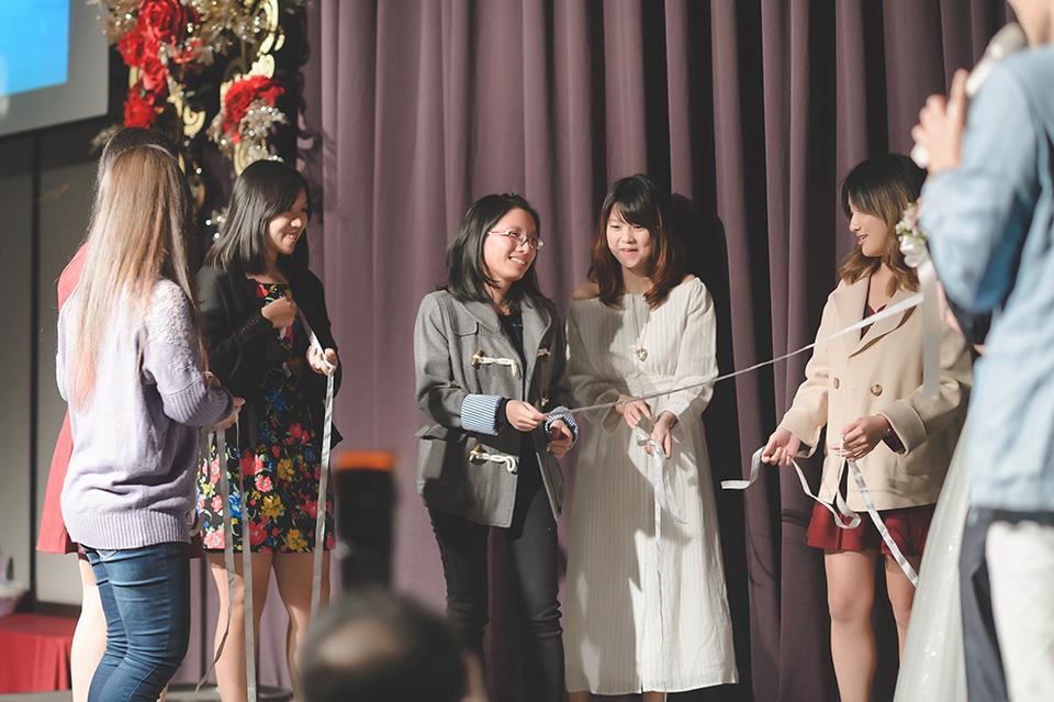 台南婚攝-晶英酒店仁德廳-091
