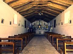 Iglesia de Toconao (Jaz JL) Tags: sanpedrodeatacama toconao desiertodeatacama chile