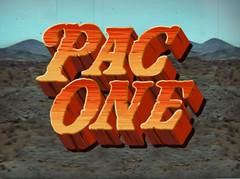 Blazing Saddles (PAC UA 1972) Tags: blazing saddles parody western movie film titles pac one ua