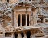 Al-Beidha (Little Petra), Jordan, January 2018 1327 (tango-) Tags: giordania jordan middleeast mediooriente الأردن jordanien 約旦 ヨルダン albeidha littlepetra