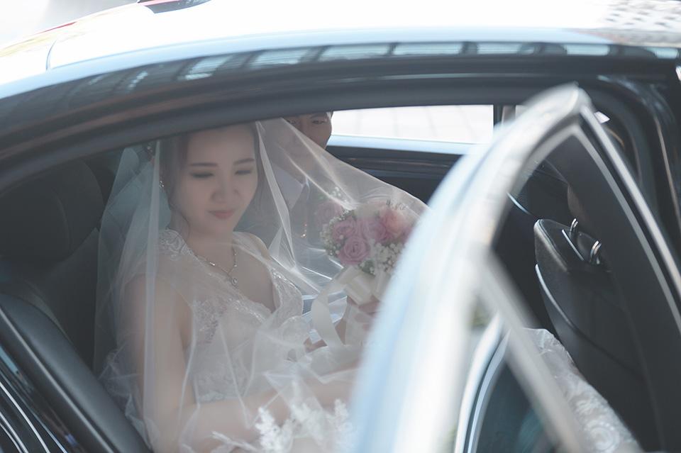 台南婚攝-晶英酒店仁德廳-037