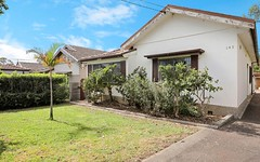 145 High Street, Willoughby NSW