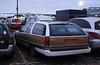 1991 Buick Roadmaster Estate 5.0 V8 (rvandermaar) Tags: 1991 buick roadmaster estate 50 v8 buickroadmaster sidecode4