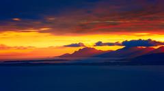 Esterel (papy06200) Tags: alpesmaritimes cotedazur riviera provencealpescotedazur frenchriviera esterel mediterrannée mediterranée mermediterranee sunset