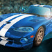 Dodge Viper GTS (Cars & Coffee of the Upstate)