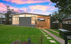 10 Kulgoa Street, Lalor Park NSW