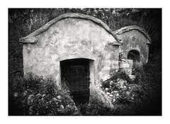 Wine cellars (pusiga) Tags: szilvásvárad hungary wine cellar antique