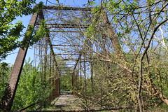 (DaveH1970) Tags: truss bridge missouri moscow mills 2018spring