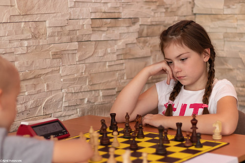 Grand Prix Spółdzielni Mieszkaniowej V Turniej-126