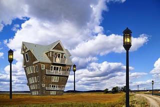 Fairytale Honeymoon House