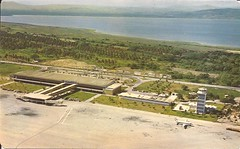 ACA02 (By Air, Land and Sea) Tags: aca mexico acapulco losamatesairport airport postcard aircraft airplane