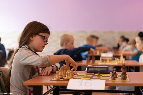 Grand Prix Spółdzielni Mieszkaniowej V Turniej-50