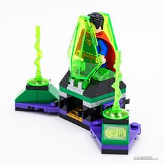 REVIEW LEGO 76096 Superman & Krypto Team-Up (hello_bricks) Tags: review lego 76096 superman krypto teamup lobo superheroes dccomics dc comics
