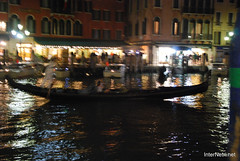 Нічна Венеція InterNetri Venezia 1345