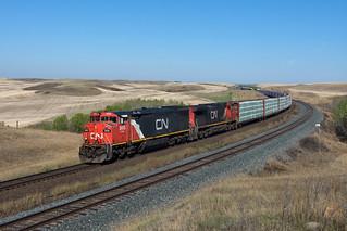 CN 2415, Keppel SK