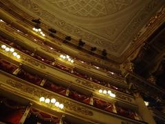 Lights (Matteo Gorla) Tags: light lights luci teatro teatroallascala milan milano