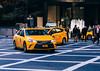 Streets of New York, nothing like it (RomanK Photography) Tags: manhattan nyc newyorkcity streetphotography streets streettogs intersections people sonyalpha taxi yellowcab