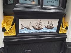 The Ship (sarflondondunc) Tags: theship pub hartstreet aldgate cityoflondon london