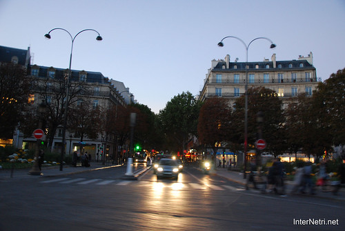 Париж, Єлісейські поля InterNetri  France 003