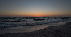 Sunset - Barefoot Beach Preserve - Collier County - Florida - 07 May 2017 (goatlockerguns) Tags: sunset barefoot preserve collier county florida bonita springs naples fort myers usa unitedstatesofamerica gulfofmexico ocean nature natural south southeast southern