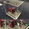 Nobody puts Deadpool in a Corner! (Fine Clonier) Tags: marvel glowforge nobodyputsdeadpoolinacorner brickarms arealight scooter jaredkburks custom minifig minifigure lego deadpool2 deadpool