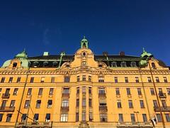 Östermalm (brimidooley) Tags: östermalm zweden sweden scandinavia sverige stockholm city citybreak travel europe winter hiver