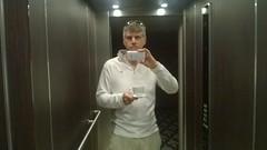 WP_20140509_001 (darthmiles) Tags: abu dhabi elevator coffee