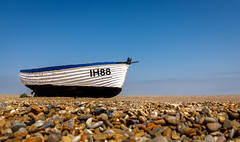 IH88 (Tony Smith Photo's) Tags: aldeburgh aldeburghbeach beach blue bluesky boat boats britain british coast coastal eastanglia england fishing fishingboat hull isolated ocean pebbles scenic sea seascape seaside shingle shore sky stones suffolk summer sun uk vessel white wood aged aldeburghcoast background beached beautiful boating clinker craft daytime english landscape old paint pebble peeling propeller rural rustic seashore shinglebeach suffolkcoast town traditional transport travel unitedkingdom weathered wooden