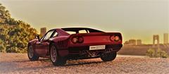 IMG_8584 (3) (Chall_R_288) Tags: ferrari 288 gto 112 tamiya supercar icon 1980s group b rally twin turbo v8