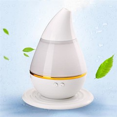 250ml Ultrasonic Aromatherapy Led Essential Oil Diffuser By Mind Aligned (mindaligned8) Tags: mind aligned ultrasonic aromatherapy led essential oil diffuser