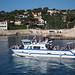 Calanque cruise