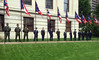 Governor's Wreath Laying Ceremony – 05/21/18 (Ohio Department of Veterans Services) Tags: governor governors gov govs wreath wreathlaying ceremony may 2018 john kasich oh ohio dept department veterans veteran services vets service hero heroes fallen member members sacrifice honor remember remembrance remembered honored honoring statehouse columbus soldiers attention