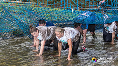 Forest Warrior 2018. Speech House, Forest of Dean (Christopher Smith1) Tags: forest warrior 2018 speech house forestofdean gloucestershire coleford cinderford outdoor endurance obstacle course ninja water mallardspike running athletes feature bridge netting tourism activity pedalaway sport horizontal landscape competition