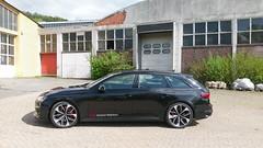 Audi_RS4_Avant_B9_Mythosschwarz_5-Doppelspeichen-Edge-Felge (realPfeifenheini) Tags: audi rs4 avant b9 mythosschwarz schwarz black 5doppelspeichenedgefelge edge wagon estate break kombi familie