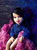 💙💙 (Murka_Doll) Tags: братц bratz doll mga jade blue light
