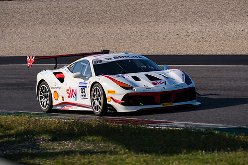 "Ferrari Challenge Mugello 2018 • <a style=""font-size:0.8em;"" href=""http://www.flickr.com/photos/144994865@N06/26932004107/"" target=""_blank"">View on Flickr</a>"