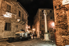 Montepulciano_09287 (eulel) Tags: italien italy langzeitbelichtung montepulciano nachtaufnahme night toskana tuscany toscana