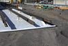 Tram track alignment (metodi.netzev) Tags: tram rails tampere hervanta alignment