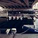 Boston Rowing Center 5/9/18 #marina #boats