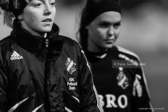 2010-02-13 AIK Träning SG9045 (fotograhn) Tags: fotboll football soccer aik träning sport sportsphotography canon solna stockholm sweden swe svartvitt bw