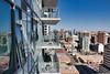 Blue sky kind of day (Matthew P Sharp) Tags: calgary alberta canada city high rise highrise