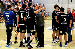 AW3Z7994_R.Varadi_R.Varadi (Robi33) Tags: action ball basel foul handball championship fight audience referees rtv1879basel switzerland fun play gamescene team sports sportshall viewers