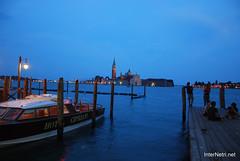 Нічна Венеція InterNetri Venezia 1281