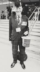 An everyday hero....#blackandwhite #people #hero #londonstreets #london #samsungphotography #monophoto #mono #explore (elainedavis189) Tags: mono london blackandwhite explore monophoto hero samsungphotography londonstreets people photooftheday flickr blackandwhitephotography amateurphotography