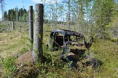 Ford 7W Ten (Flash 86) Tags: ford sweden sverige 7w ten