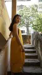 27 (Vi Huyền Anh) Tags: portrait summer sony photography woman young youth hanoi vietnam family city street