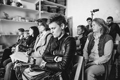 JJJ_9478 (JANA.JOCIF) Tags: katalog slovenskih glin urban magušar radovljica magušarjeva hiša fake orchestra igor leonardi oli lenka puh nika stupica